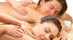 Learn how you can have the best digestion with a relaxing massage
