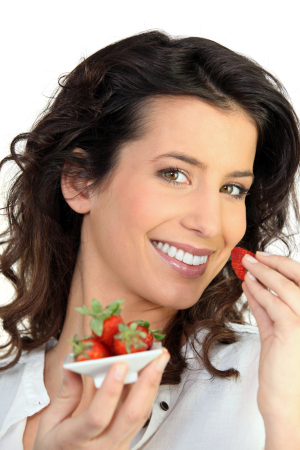 Five Foods That Help Your Teeth