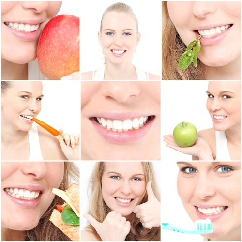 The Foods You Eat Will Have A Big Impact On Your Teeth