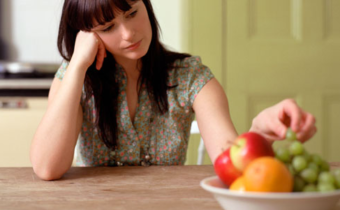 Part of the Battle against Depression: Personal Diet