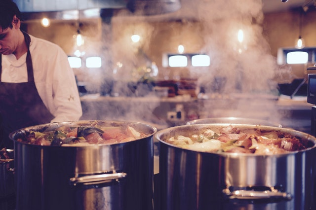 How Plumbing Can Save Your Restaurant