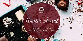 YWiB Vancouver Winter Social