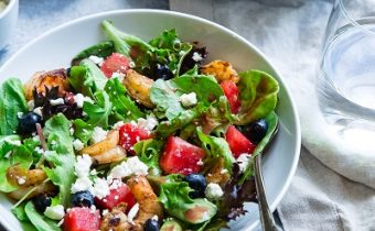 Anti-Acne Diet: What to Eat and Not to Eat or an Acne-Free Face