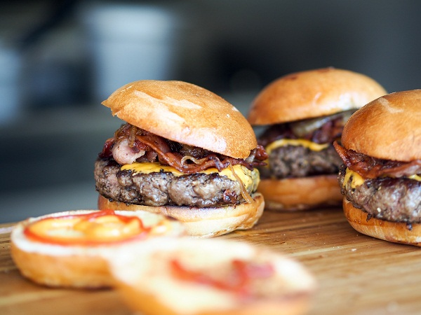 Eating greasy foods can worsen acne symptoms.